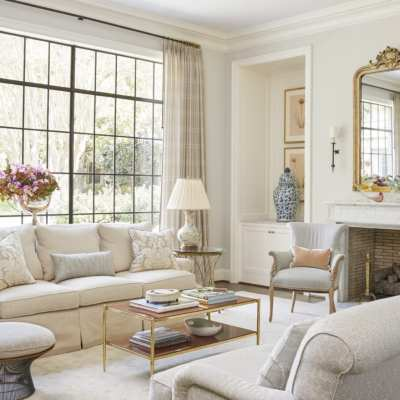 Style Profile: Josh Pickering, Pickering House Design