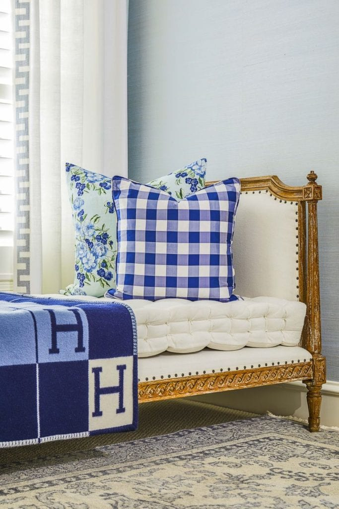 caitlin-wilson-blue-and-white-daybed-antique-french-bedroom ...