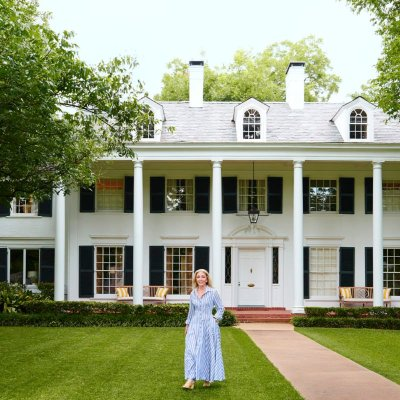 At Home in the Country with Jan Showers