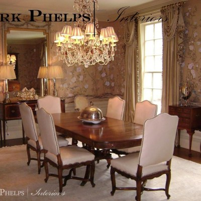 Style Profile: Mark Phelps Interiors