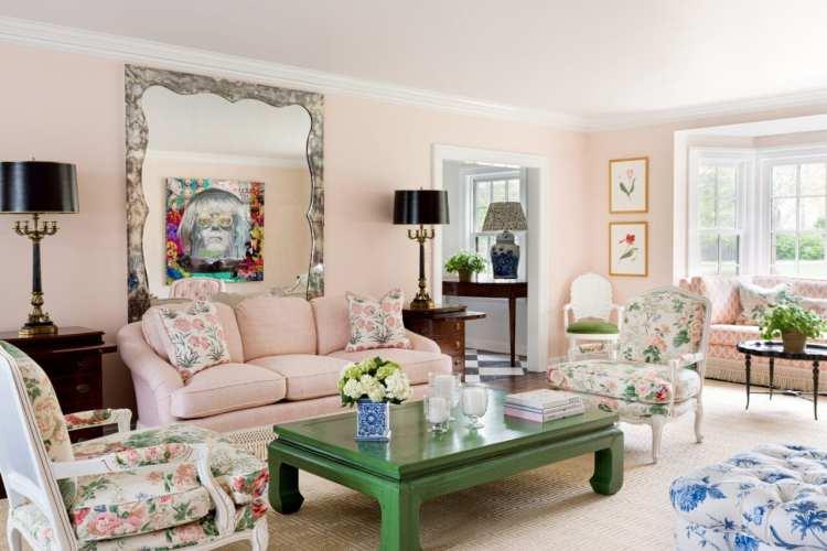 The Glam Pad Elegant Living And Interior Design
