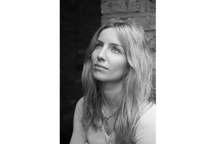 Annabelle Wallis. Photograph; Justin van Vliet