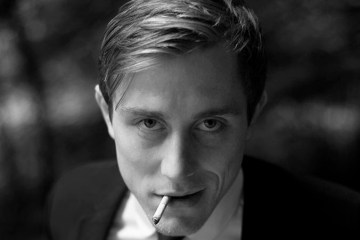 Jack Roth. Photograph: Justin van Vliet