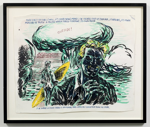 pettibon_untitled(that fact of)_2003 copy