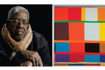 The Subject of Colour Stanley Whitney £