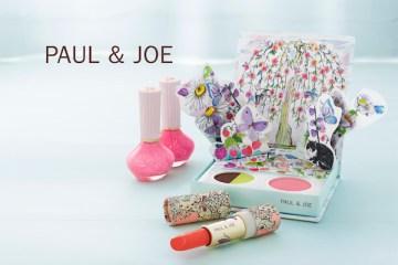 PAUL & JOE BEAUTY SPRING 16
