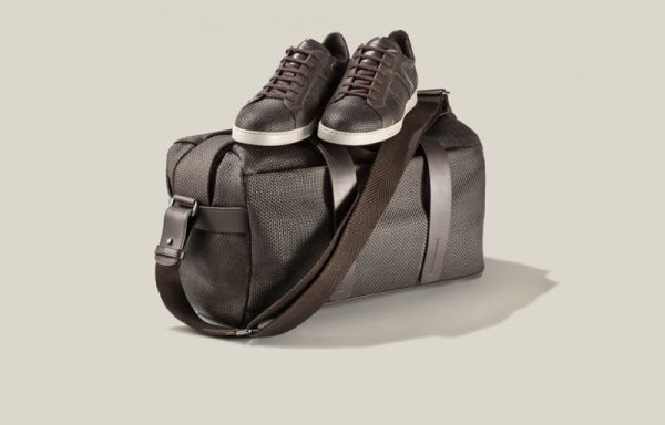 dark-brown-sneakers-holdall-woven-leather
