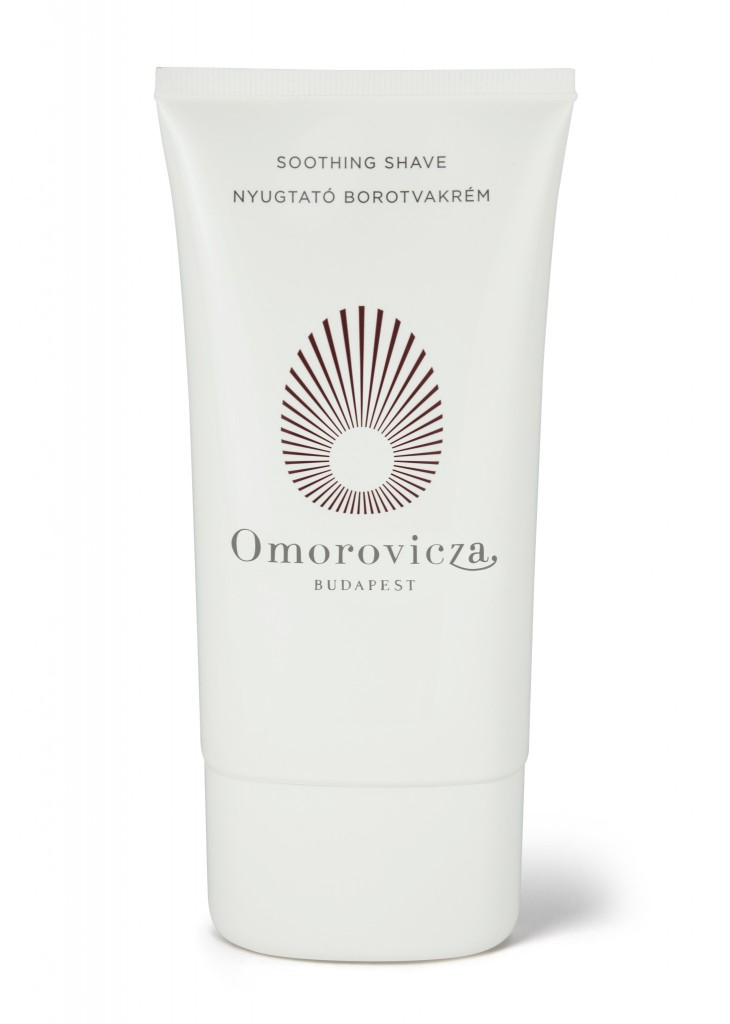Omorovicza Soothing-Shave