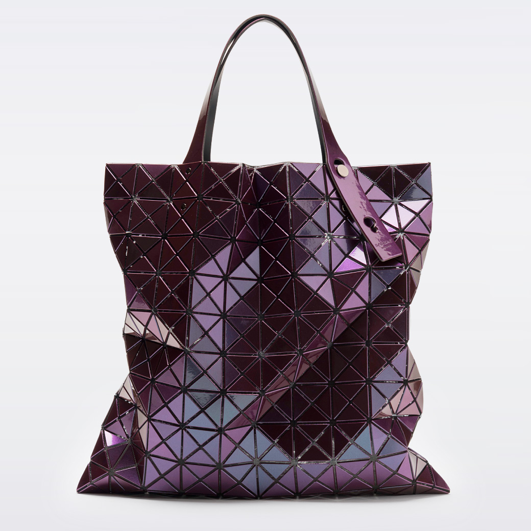 97ed582cb7 Bao Bao Issey Miyake launches Prism Metallic Collection For AW16-17 ...