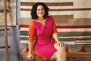 Jennifer Gootman, Director of Social Consciousness and Innovation at modern décor retailer West Elm