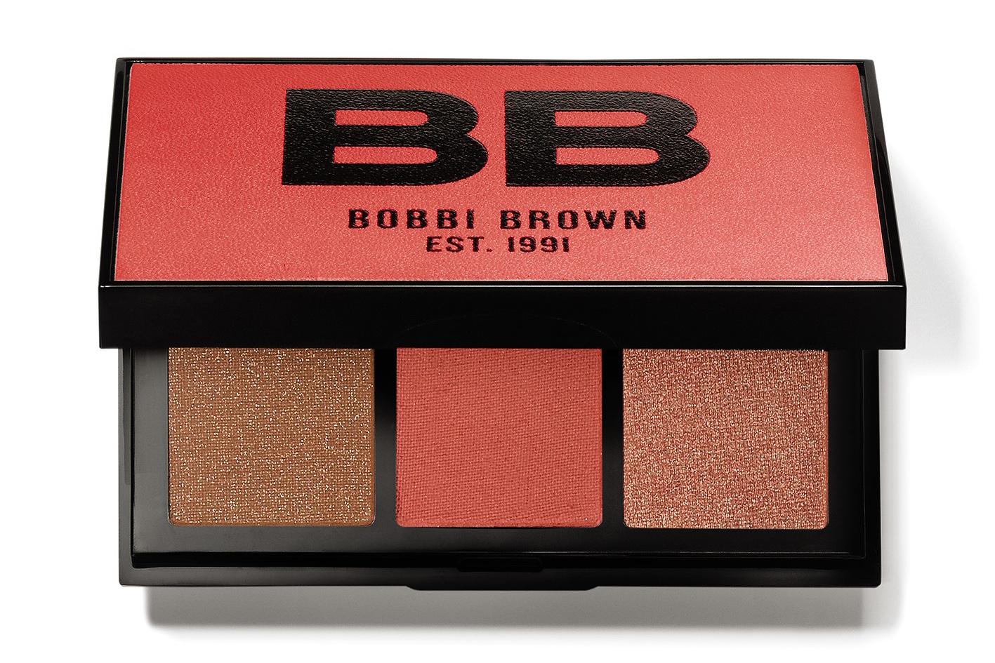 1b4c53f7e7e72 Bobbi Brown Cosmetics launches Havana Brights Collection – The Glass ...