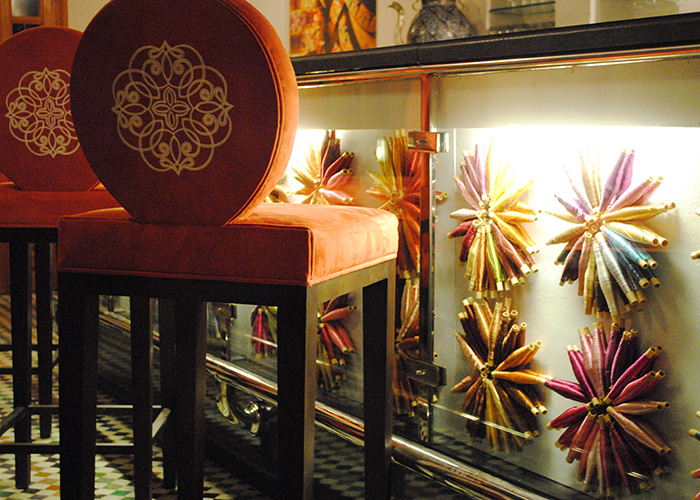story picture Palais Amani