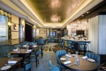 Kaspar's Seafood Bar and Grill interior left 2
