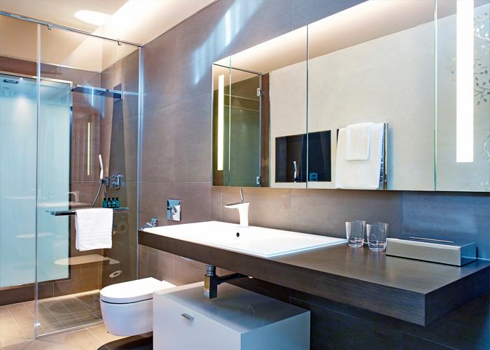 Cheval Three Quays - Penthouse photos