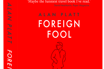 Foreigh Fool by Alan Platt