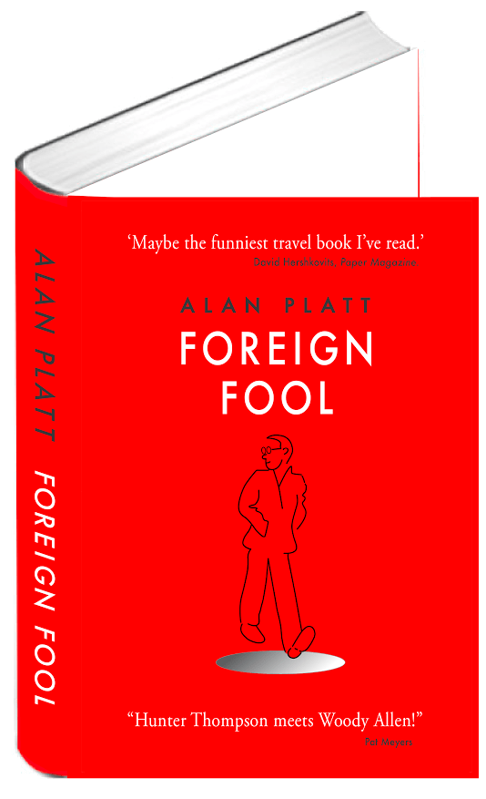 Foreign Fool