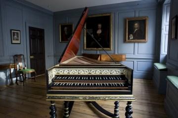 Handel and Hendrix