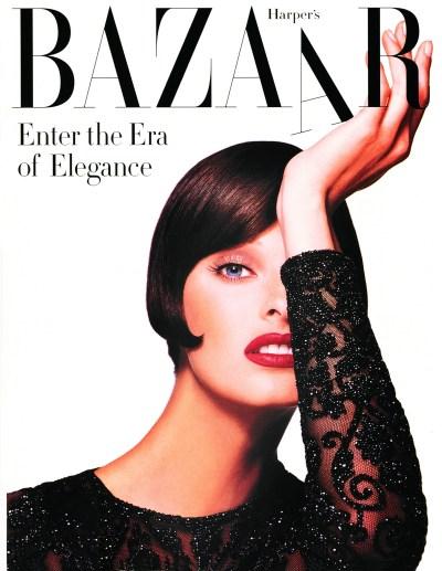 Harper's Bazaar 2