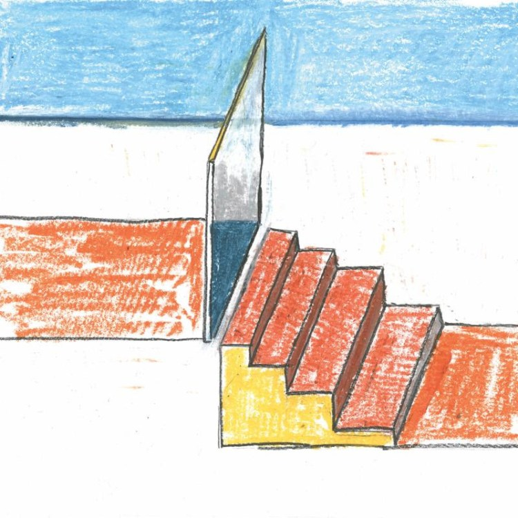 Homeshake album cover