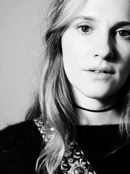 Ruth Bradley interview