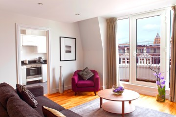 Cheval Residence Harrington Court feature image - South Kensington
