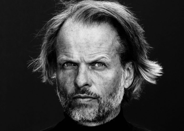 Erling Kagge story by Lars Petterson (pic 1)