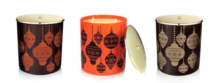 Ormonde Jayne candles christmas