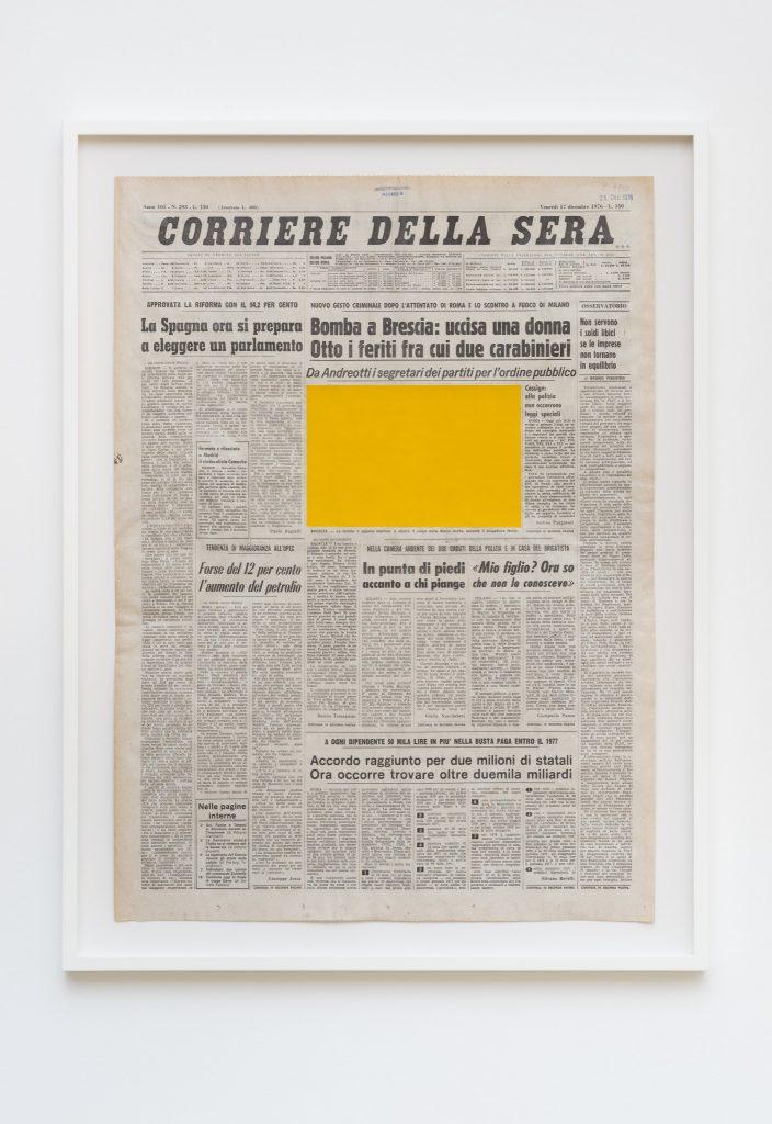 Corriere della Sera_Marine Hugonnier. Courtesy of ARTUNER(8)