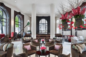 Aldwych Hotel Competition