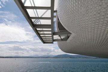 Architecture Centre Botin