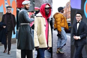 LFWM streetwear feature image