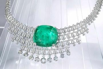 Cartier Spring jewellery