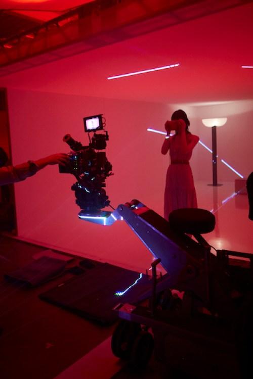 6e7f481d6c10 Bottega Veneta s SS18 campaign is a six-episode cinematic spectacle ...
