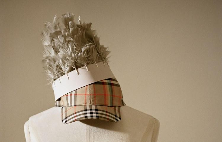 Burberry Pride Hat