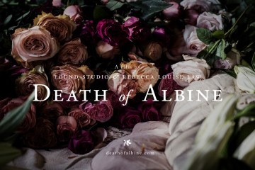 Death of Albine