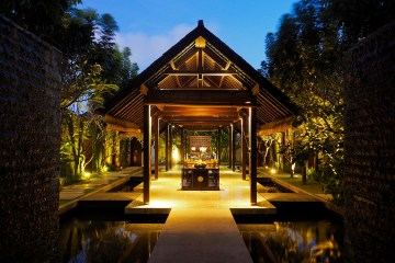 Bali FI