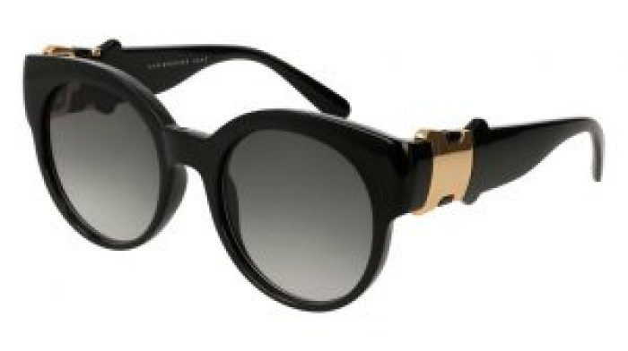 Christopher Kane SS18 eyewear collection