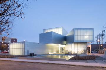 Institute for Contemporary Art at VCU Featured image