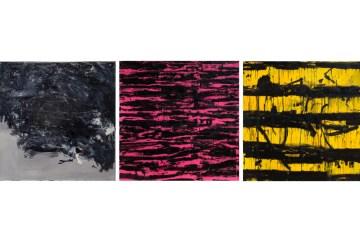 Frances Aviva Blane's new solo exhibition