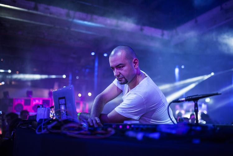KiNK x Desperados DJ