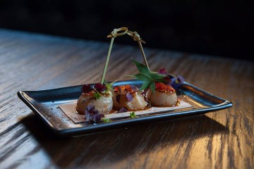 Restaurant UKAI London Featured Image