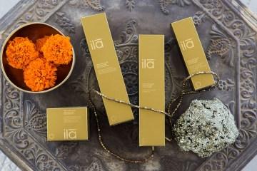 Ila Spa products
