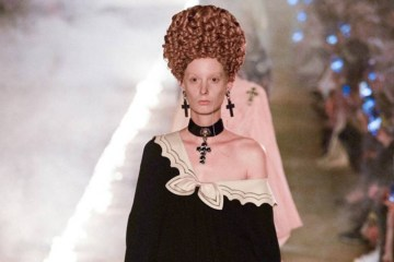 Gucci Cruise Collection 2019