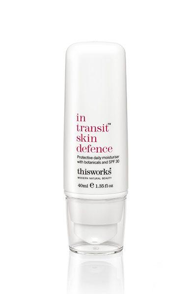 In transit skin defense RRP £29.00 copy