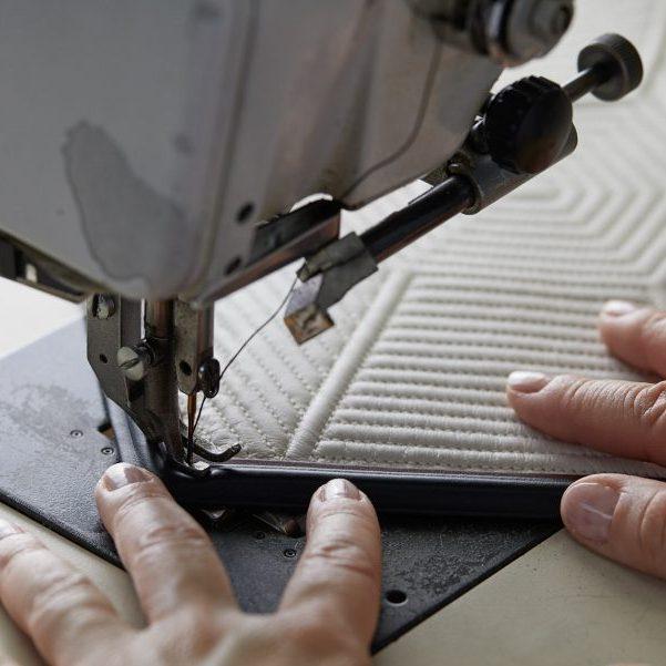 Bulgari-making of leather goods