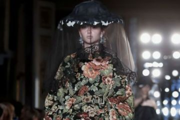 Simone Rocha LFW SS19 Feature