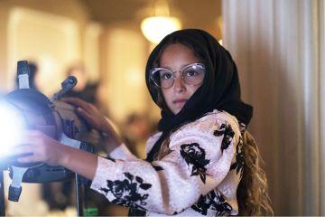 Miu Miu short film, The Wedding Singer's Daughter at the Venice Film Festival
