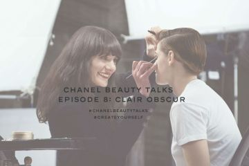 Chanel Beauty Talks, episode 8