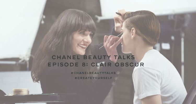 Chanel Beauty Talks, episode 8
