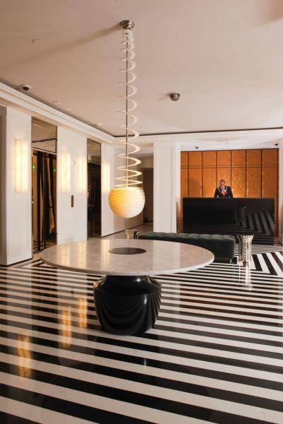 The Mark Hotel NYC